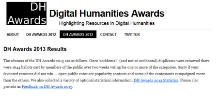 dh award slide